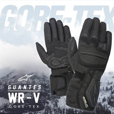 ALPINESTARS зимние перчатки