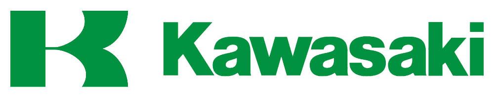 KAWASAKI логотип производителя