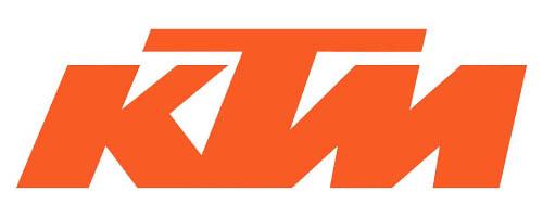 KTM логотип производителя