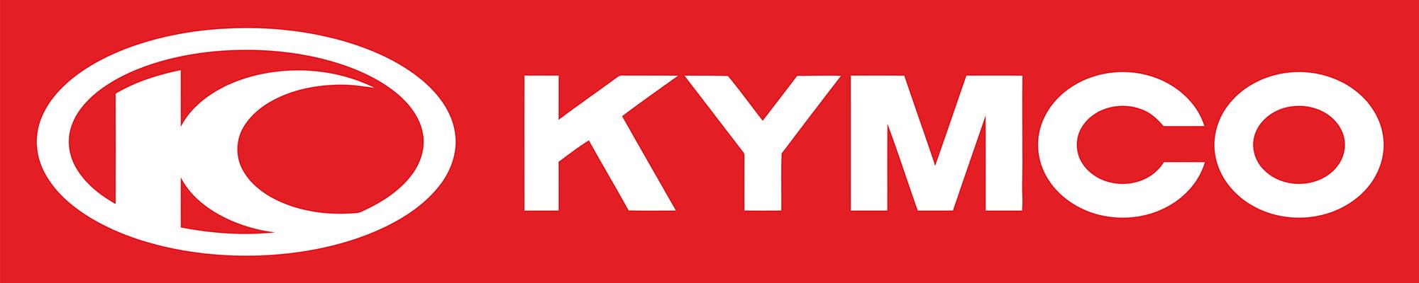 KYMCO логотип производителя