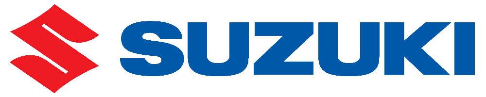 SUZUKI логотип производителя