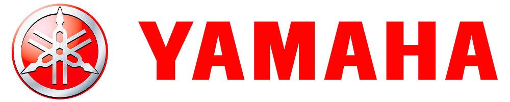 YAMAHA логотип производителя