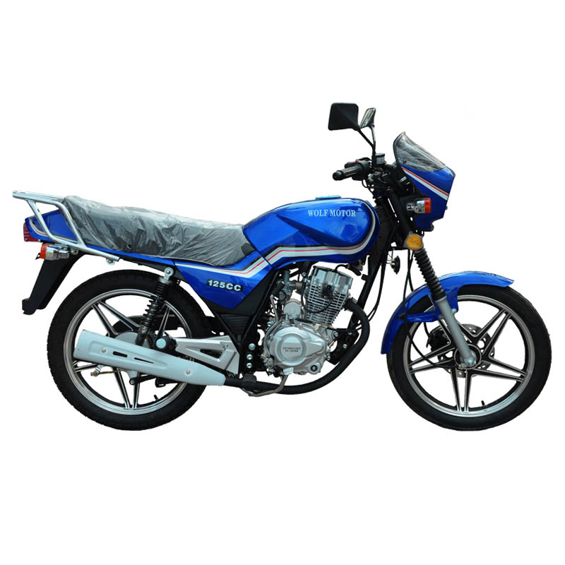 Wolf Motor 125CC мотоцикл купить по низкой цене