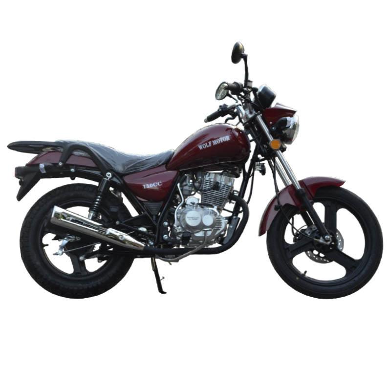 Wolf Motor 150CC мотоцикл купить по низкой цене