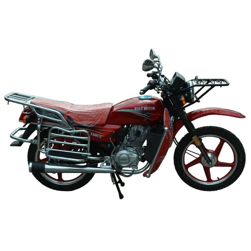 Wolf Motor CGL 150CC мотоцикл купить по низкой цене