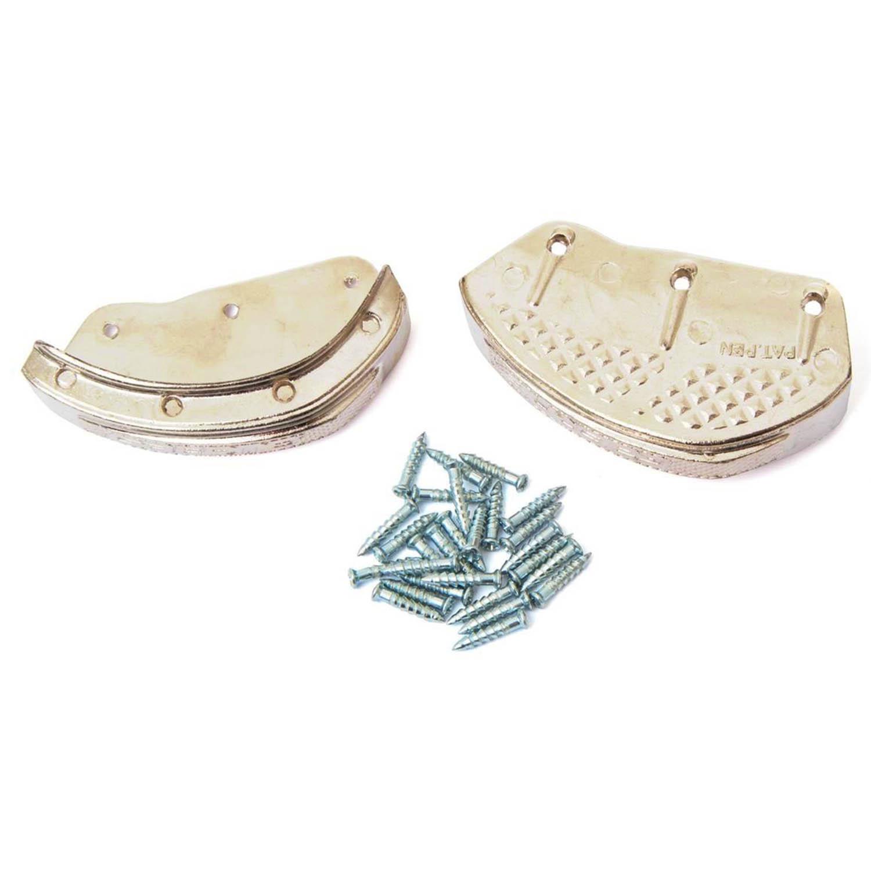 Стальные набойки на носок мотокроссовых сапог GAERNE SG12, G.REACT, SG-J купить по низкой цене