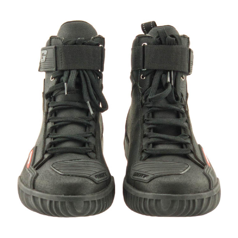 GAERNE G. ROCKET мотоциклетные ботинки, вид спереди подошвы купить по низкой цене