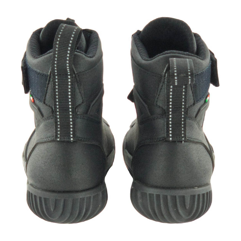 GAERNE G. ROCKET мотоциклетные ботинки, вид сзади купить по низкой цене