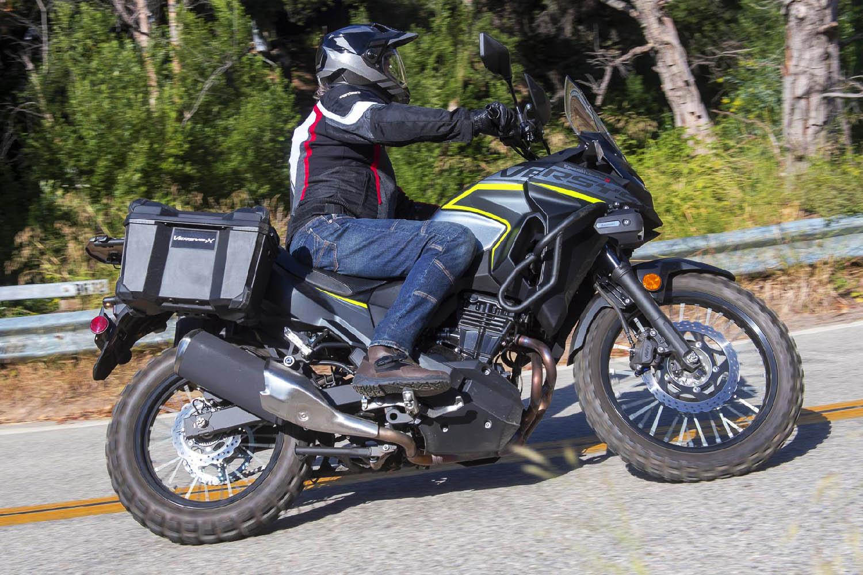 GAERNE G.STELVIO мотоциклетные полусапожки, вид на байке купить по низкой цене
