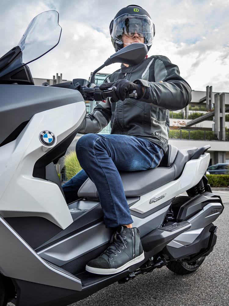 GAERNE G.VOYAGER CDG мотоциклетные кроссовки, вид на скутере купить по низкой цене