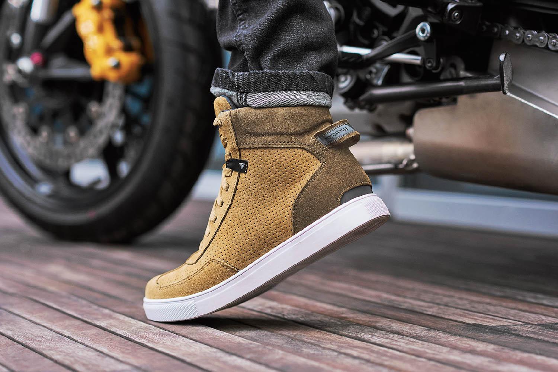 SHIMA SX-2 EVO мотоциклетные кроссовки, вид подошвы купить по низкой цене