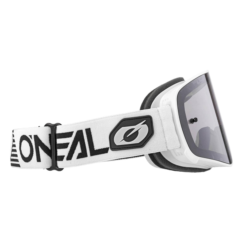 Мотоциклетные очки O'NEAL B-50 GOGGLE FORCE для кросса вид сбоку купить по низкой цене