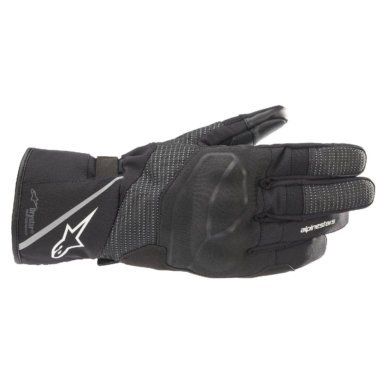 ALPINESTARS ANDES V3 DRYSTAR мотоциклетные перчатки из кожи и текстиля для туристов купить по низкой цене