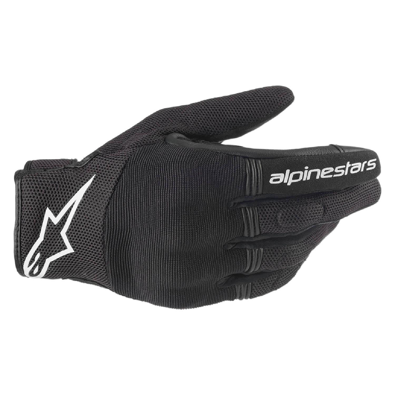 ALPINESTARS COPPER мотоциклетные перчатки из текстиля купить по низкой цене