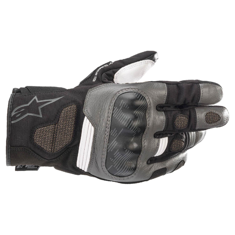 ALPINESTARS COROZAL V2 DRYSTAR мотоциклетные перчатки из кожи и текстиля купить по низкой цене
