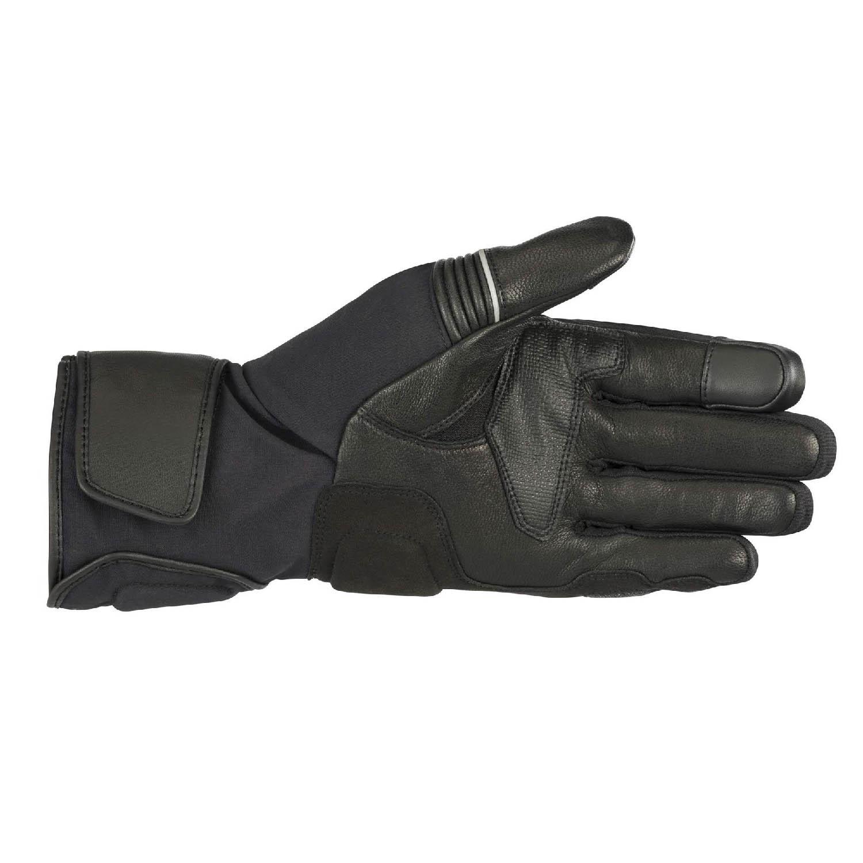 ALPINESTARS JET ROAD V2 GORE-TEX мотоциклетные перчатки из кожи для туристов, вид ладони купить по низкой цене