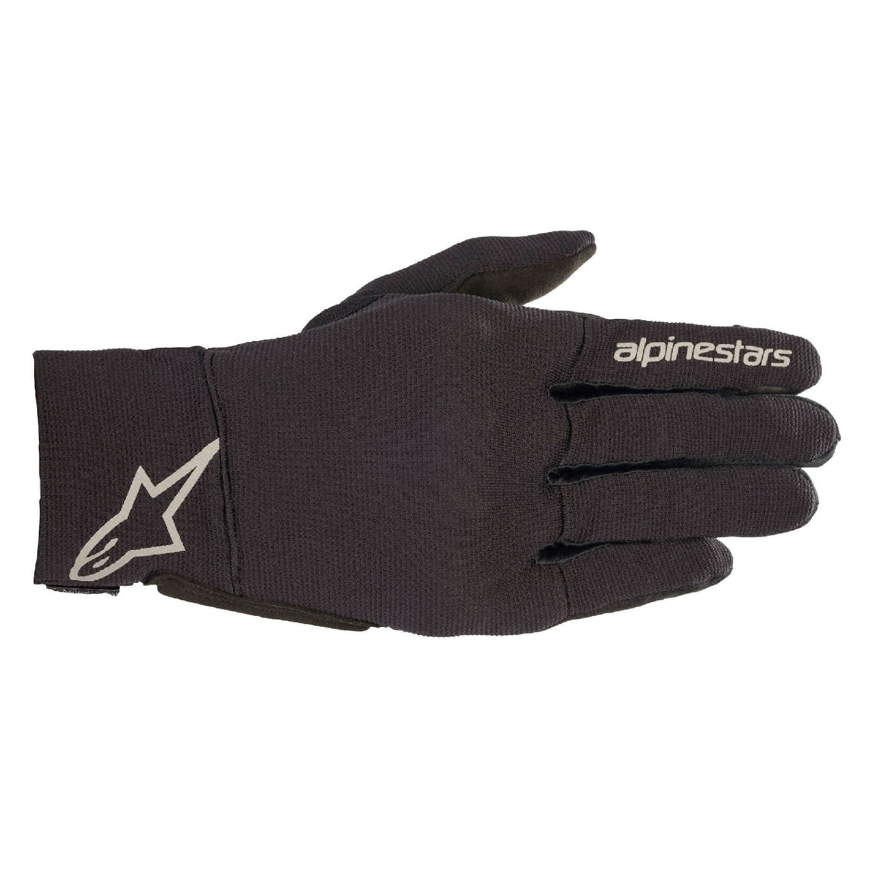 ALPINESTARS REEF мотоциклетные перчатки из текстиля купить по низкой цене