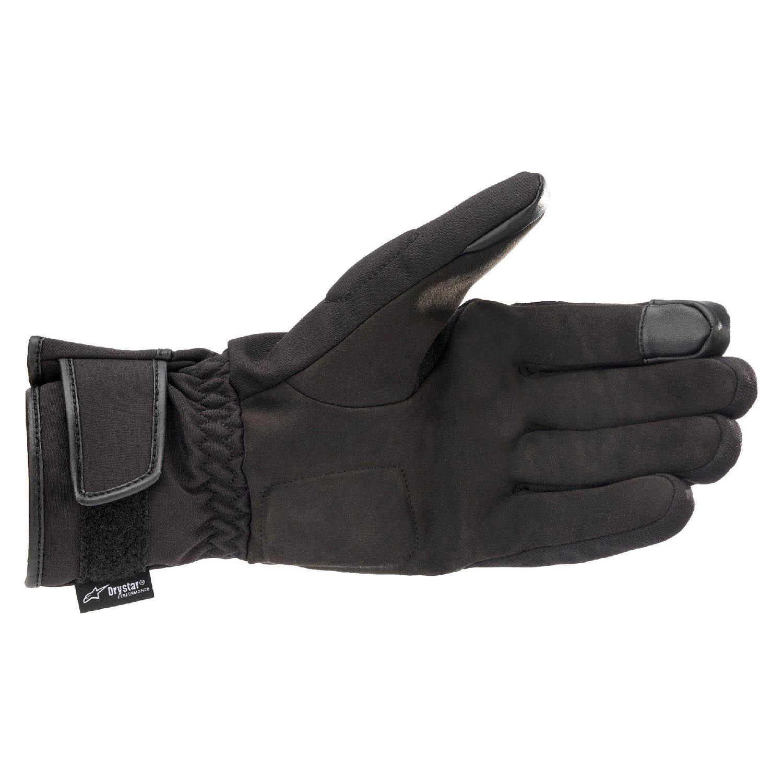ALPINESTARS SR-3 V2 DRYSTAR мотоциклетные перчатки из текстиля для туристов, вид ладони купить по низкой цене