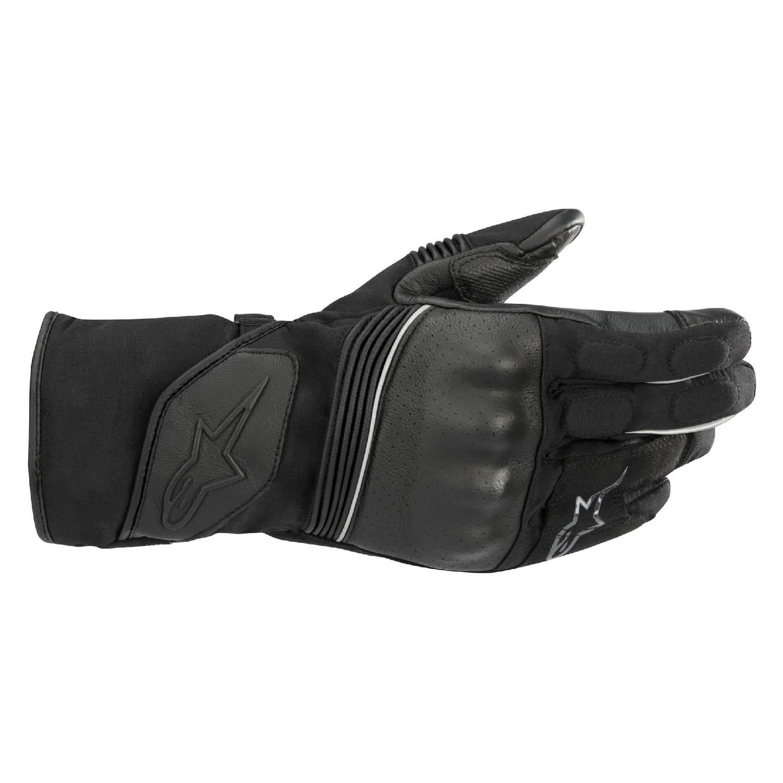 ALPINESTARS VALPARAISO V2 DRYSTAR мотоциклетные перчатки из кожи и текстиля для туристов купить по низкой цене