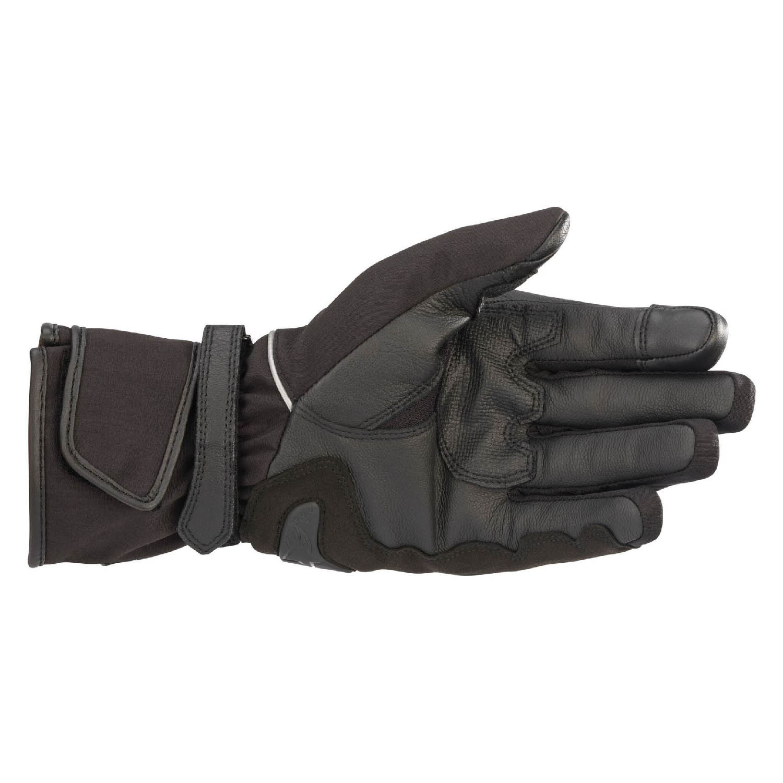 ALPINESTARS VEGA V2 DRYSTAR мотоциклетные перчатки из кожи и текстиля для туристов, вид ладони купить по низкой цене