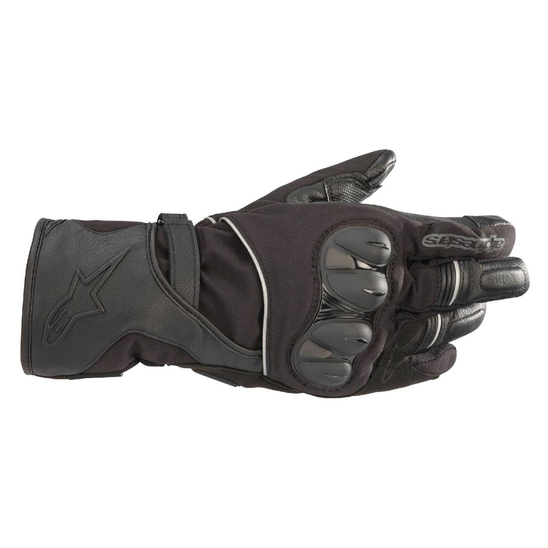 ALPINESTARS VEGA V2 DRYSTAR мотоциклетные перчатки из кожи и текстиля для туристов купить по низкой цене