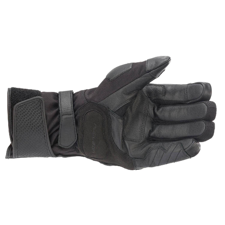 ALPINESTARS WR-1 V2 GORE-TEX мотоциклетные перчатки из кожи для туристов, вид ладони купить по низкой цене
