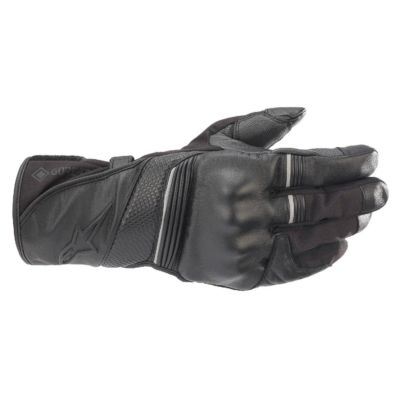 ALPINESTARS WR-1 V2 GORE-TEX мотоциклетные перчатки из кожи для туристов купить по низкой цене