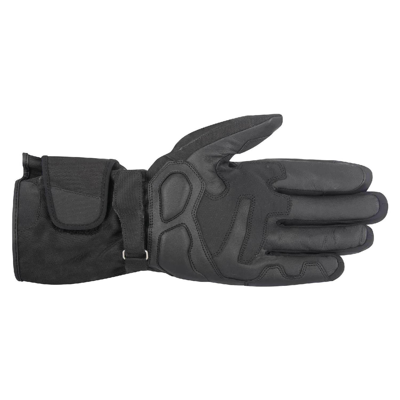 ALPINESTARS WR-V GORE-TEX мотоциклетные перчатки из кожи для туристов, вид ладони купить по низкой цене