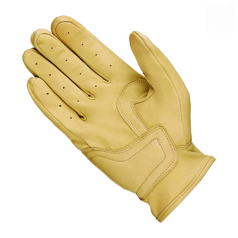HELD CLASSIC RIDER мотоциклетные перчатки из кожи вид ладони купить по низкой цене