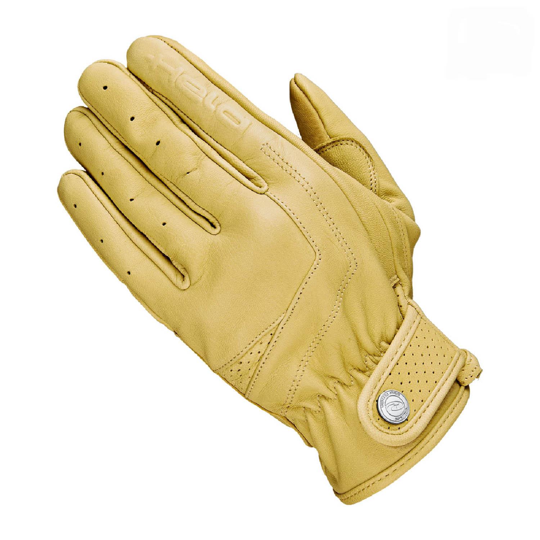 HELD CLASSIC RIDER мотоциклетные перчатки из кожи купить по низкой цене