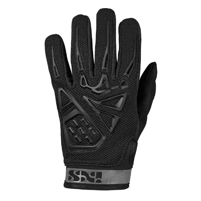 IXS TOUR PANDORA AIR мотоциклетные перчатки из текстиля цвет черный купить по низкой цене