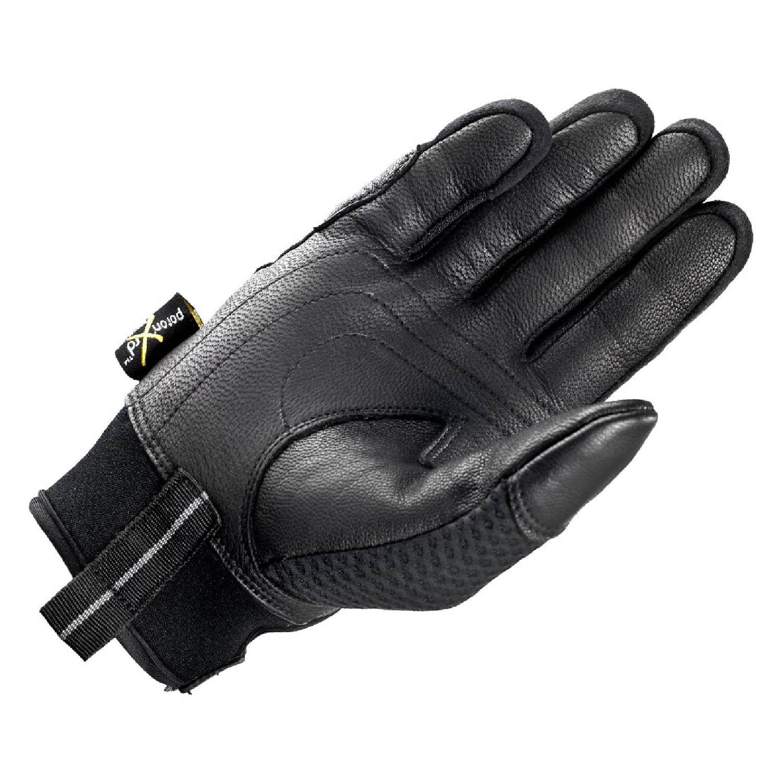 SHIMA AIR мотоциклетные перчатки из кожи и текстиля, вид ладони купить по низкой цене