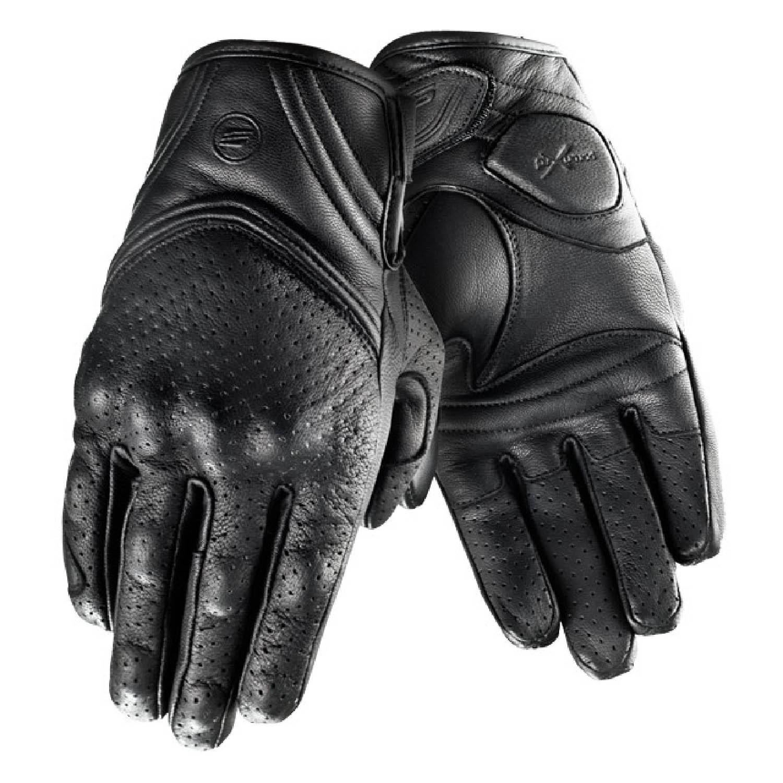 SHIMA BULLET мотоциклетные перчатки из кожи, вид пара купить по низкой цене