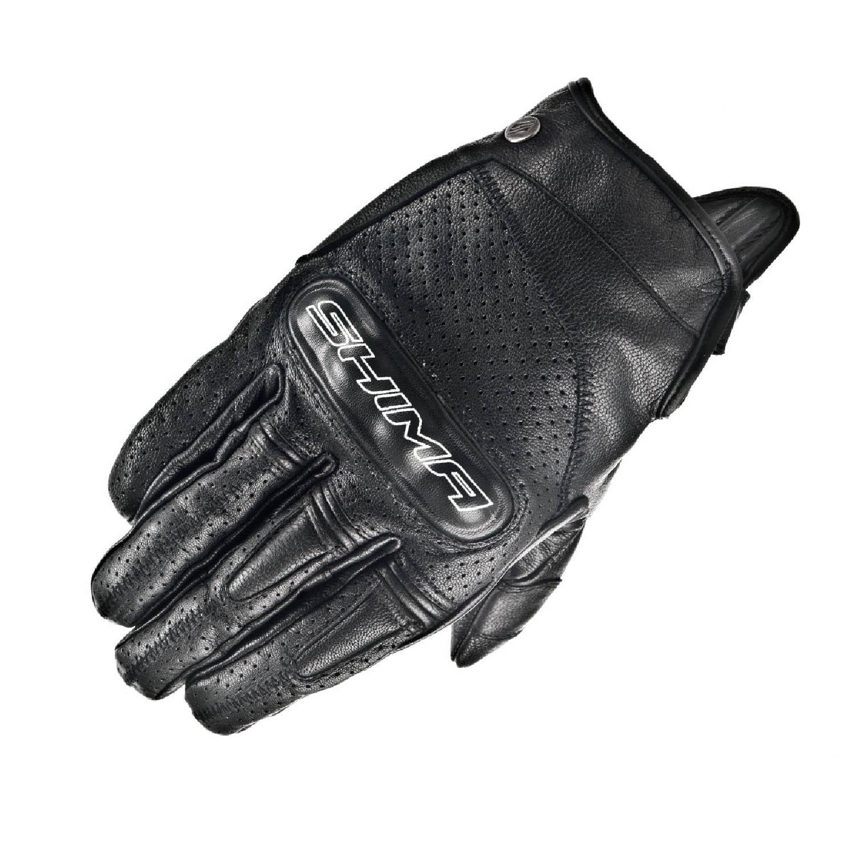 SHIMA CALIBER мотоциклетные перчатки из кожи купить по низкой цене