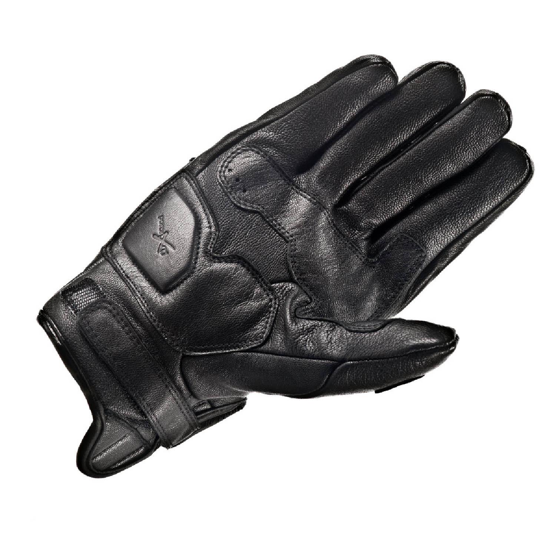 SHIMA CALIBER мотоциклетные перчатки из кожи, вид ладони купить по низкой цене