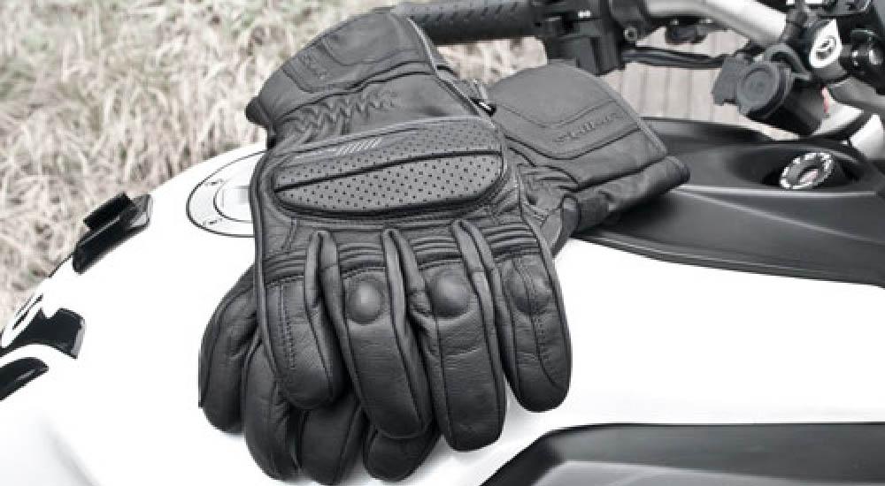 SHIMA D-TOUR мотоциклетные перчатки из кожи для туристов, вид на бензобаке купить по низкой цене