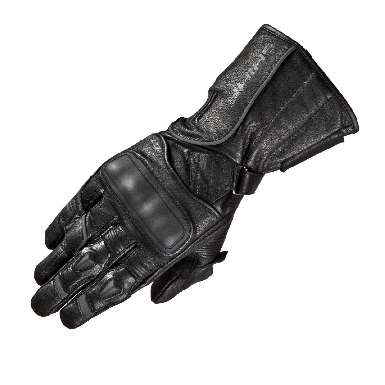 SHIMA GT-1 мотоциклетные перчатки из кожи для туристов купить по низкой цене