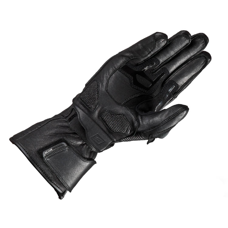 SHIMA GT-1 мотоциклетные перчатки из кожи для туристов, вид ладони купить по низкой цене