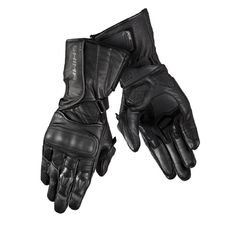 SHIMA GT-1 мотоциклетные перчатки из кожи для туристов, вид пара купить по низкой цене