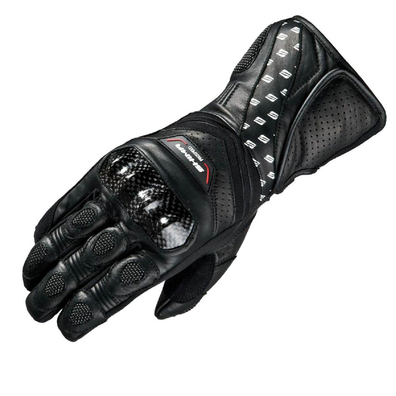 SHIMA PROSPEED мотоциклетные перчатки из кожи для туристов купить по низкой цене