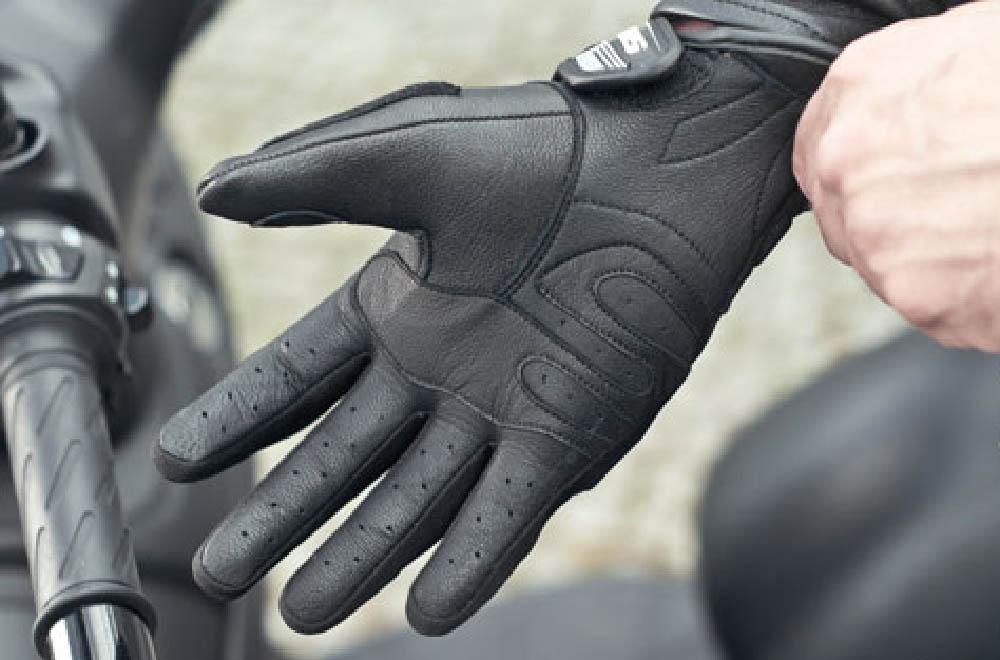 SHIMA SPARK мотоциклетные перчатки из кожи, вид одевает купить по низкой цене