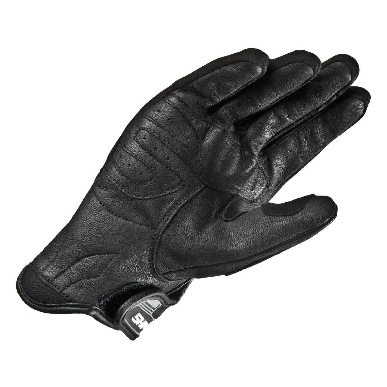 SHIMA SPARK мотоциклетные перчатки из кожи, вид ладони купить по низкой цене