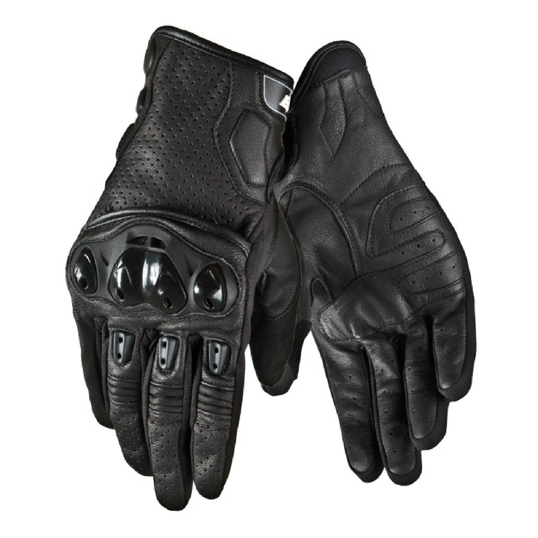 SHIMA SPARK мотоциклетные перчатки из кожи, вид пара купить по низкой цене