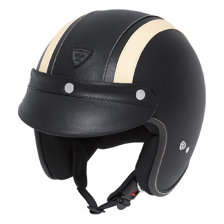 Шлем открытый HELD RUNE JET HELMET ABS для мотоциклистов купить по низкой цене