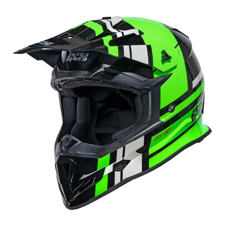Черно-зелёно-серый