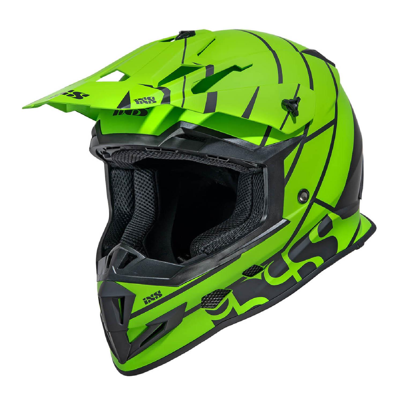 Зелёно-черный