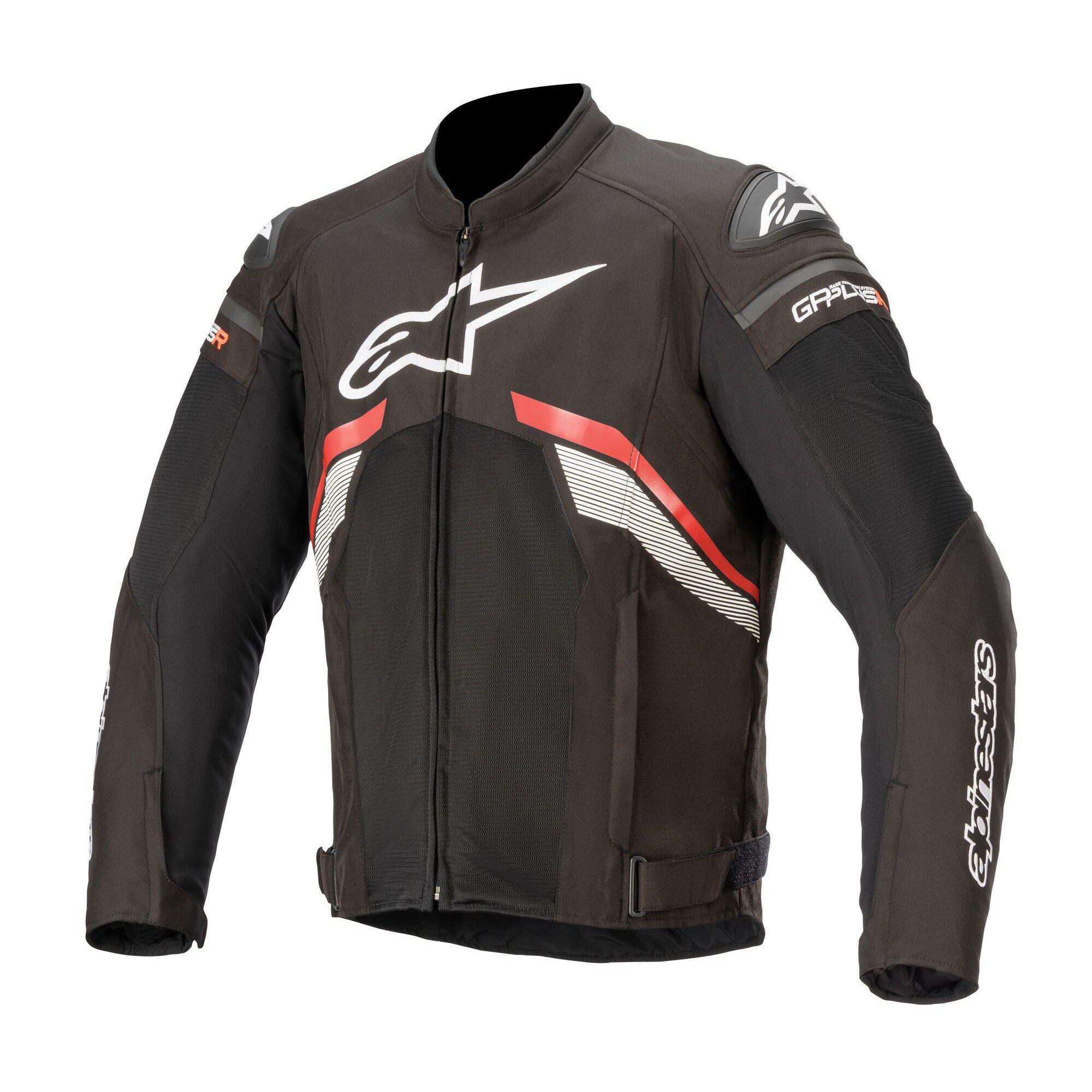 Jachetă de sport ALPINESTARS T-GP PLUS R V3 AIR текстильная для мотоциклистов купить по низкой цене