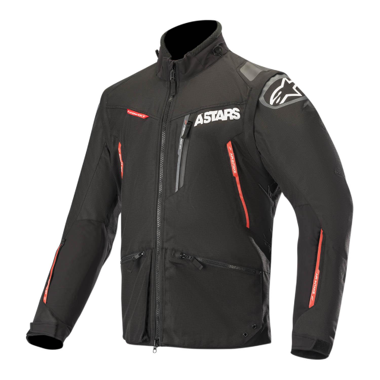 Куртка эндуро ALPINESTARS VENTURE R текстильная для мотоциклистов купить по низкой цене