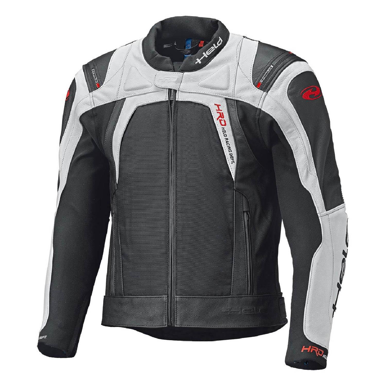 Geaca de piele HELD HASHIRO II спортивная для мотоциклистов купить по низкой цене