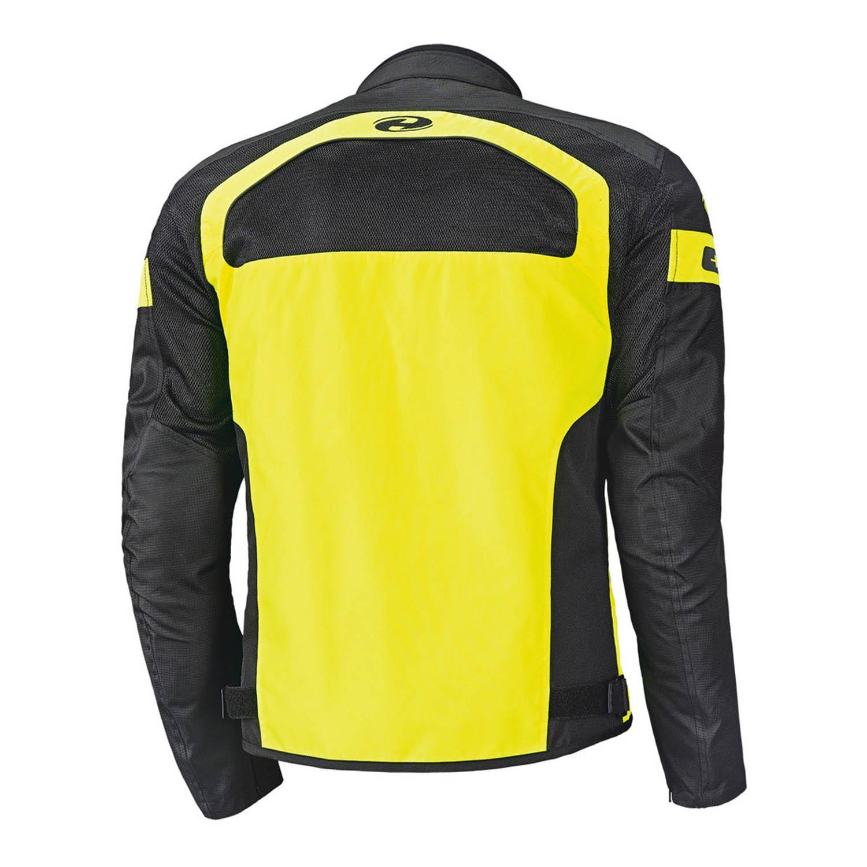 Geacă textilă HELD TROPIC 3.0 для мотоциклистов вид сзади купить по низкой цене